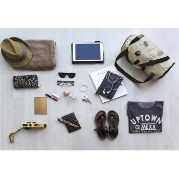 Weekend Bag Panda