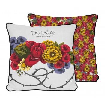 Cushion Frida kaloh Draw