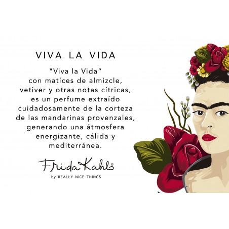 """Candle """" Viva La Vida"""""""