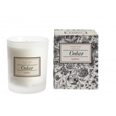 Candle Cedar