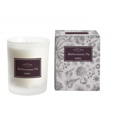 Candle Mediterranean Fig
