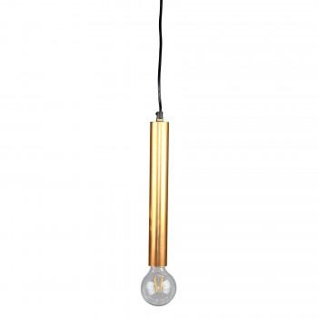 Lámpara Techo Cobre Stick