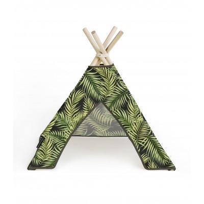 Tipi Leaves