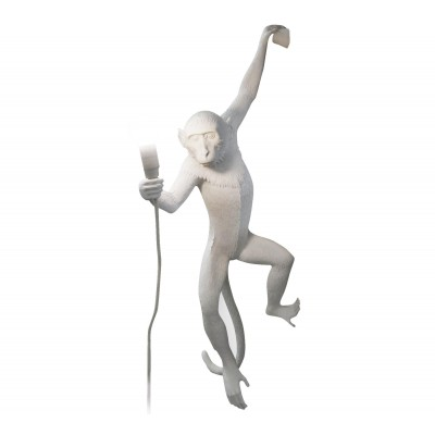 Monkey Hanging Lamp