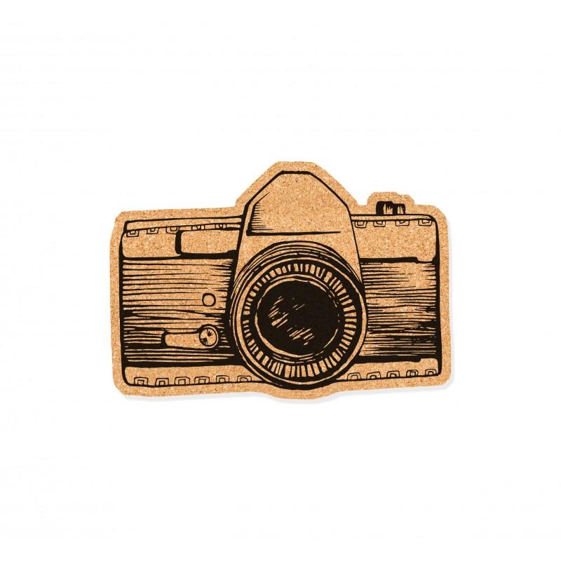 Corcho Camera