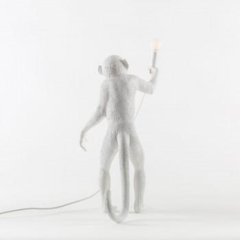 Monkey Lamp Standing
