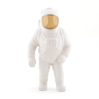 Jarrón Astronauta Starman
