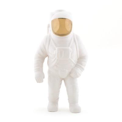 Jarrón Astronauta