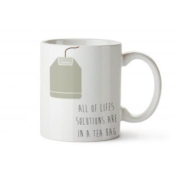 Taza Tea Bag
