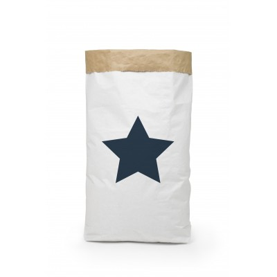 Organize Sack Star Blue