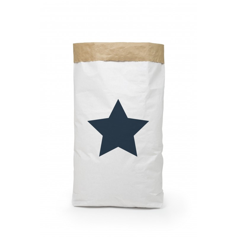 Saco Ordenacion Star Blue