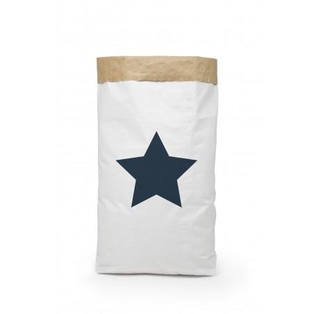 Organize Sack Star Blue