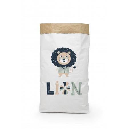 Organize Sack Lion