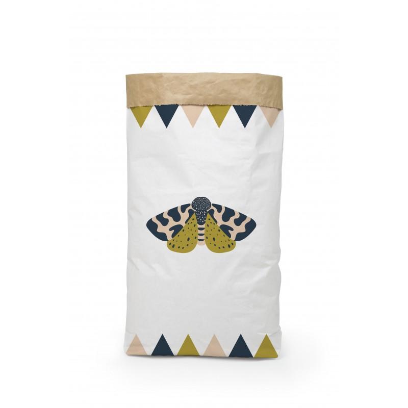 Saco Ordenacion Butterfly