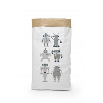 Saco Ordenacion Robots