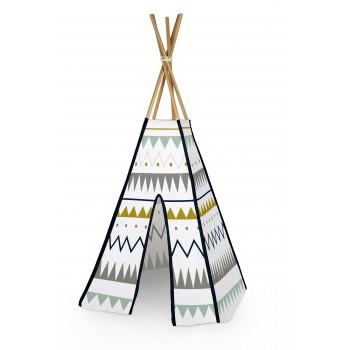 Tipi Wild Navajo