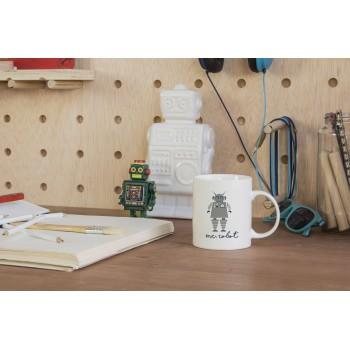 Decorated Mug Mr Robot