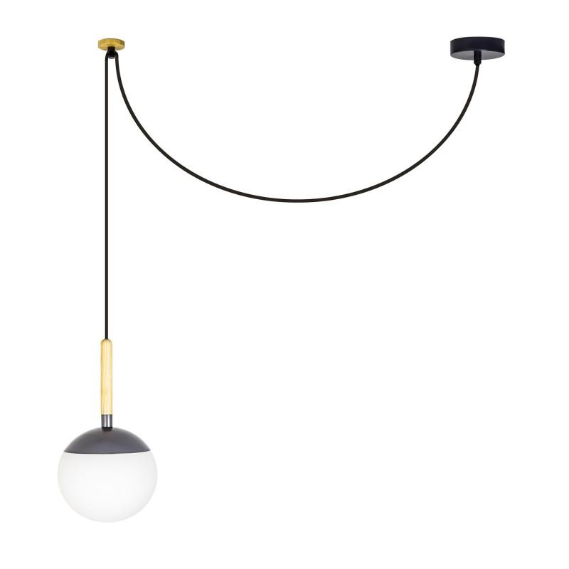 Lámpara Fitz