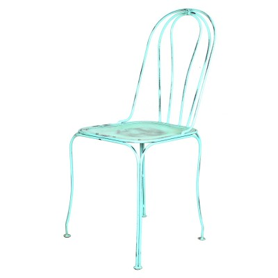 Silla Barry Iron Chair
