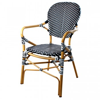 Paris Chair with Arms