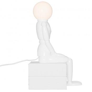 Lamp Doll
