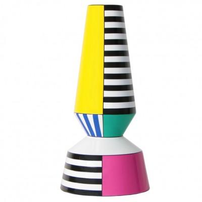 Arlequim Vase