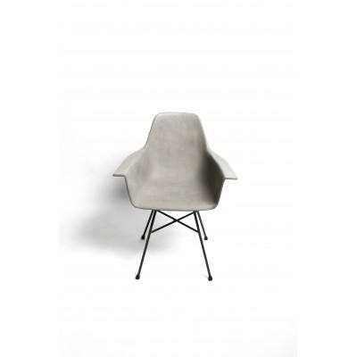 Sillon Concrete Armchair