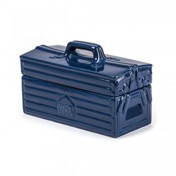 Caja de Herramientas Decorativa