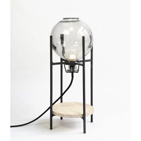 Crown Table Lamp