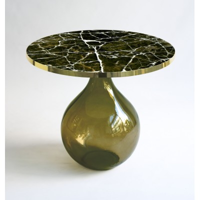 Royal Table Green Marble