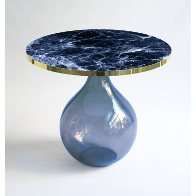 Royal Table Blue Marble