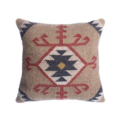 Coushion Kilim Carios