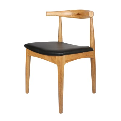 Wegner Elbow CH20 Chair Replica