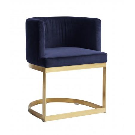 Lounge Dinner Chair Azul