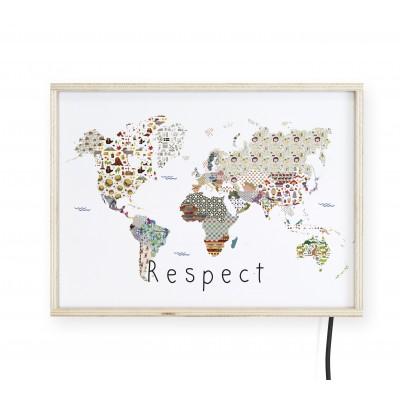 LightBox Respect