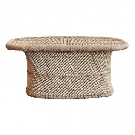 Mesa Bambú