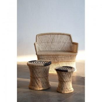 Sofá Bambú