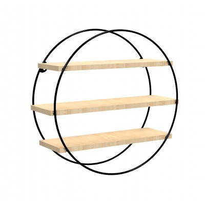 Estantería Circle