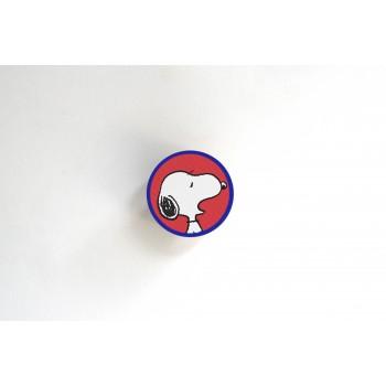Wood Hanger Snoopy