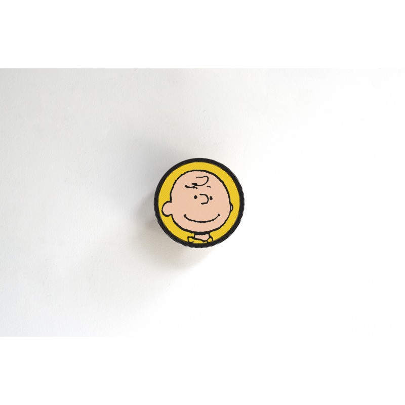 Wood Hanger Charlie Brown