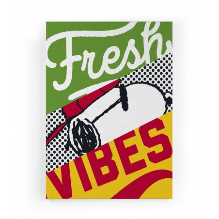Fresh Vibes Painting