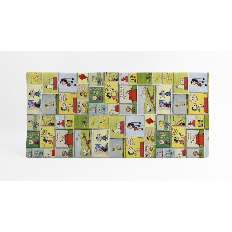 PlayMat Comic Snoopy