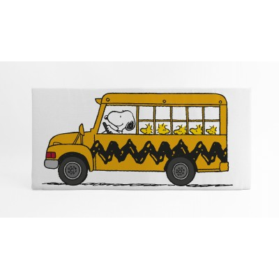 PlayMat Bus