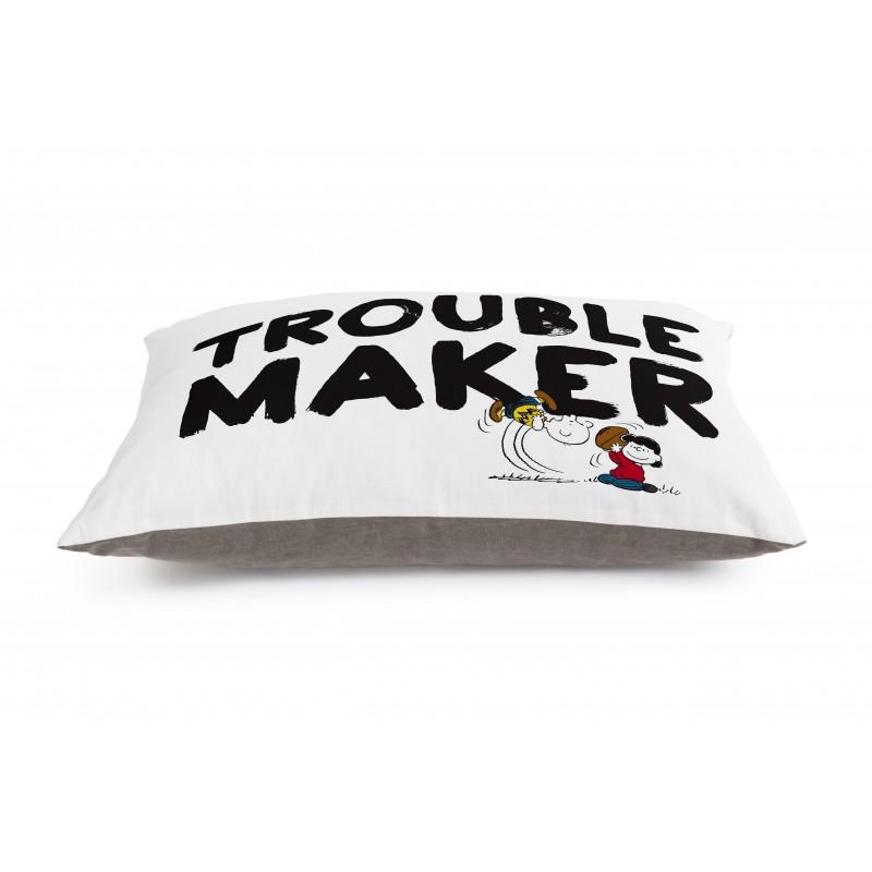 Cojín Juegos Trouble maker