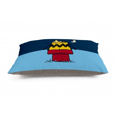Cojín Juegos Snoopy House Camp Play Cushion