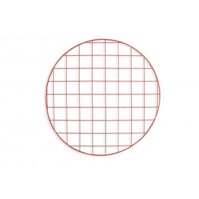 Wire Memo Circle