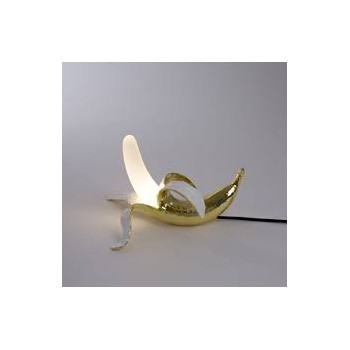 Banana Lamp Huey