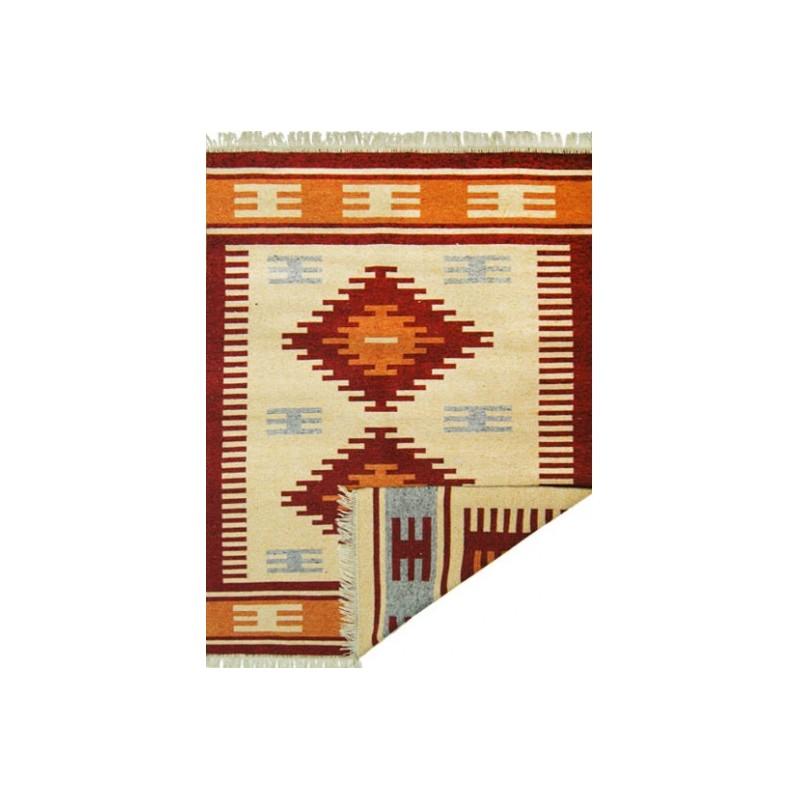 Alfombra Kilim Eufrates