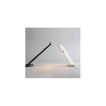Verso Lamp Black