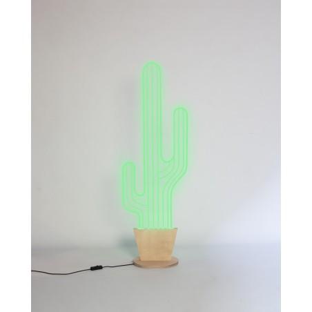 Neo Neon Cactus